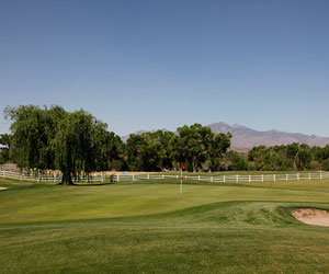 Tubac Golf Resort Stay and Play