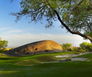 Suite & Golf Package at The Lodge at Ventana Canyon