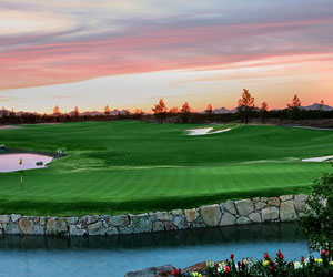 More Fun Golf Hotel Package