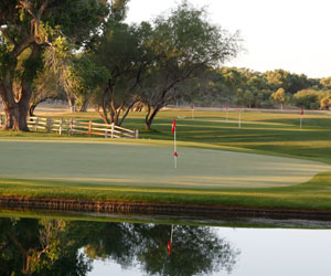Tubac Stay and Play Golf Package