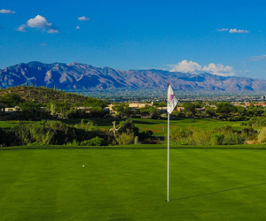 Fling and Swing at JW Marriott Starr Pass Resort & Spa