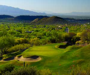 Golf Package Special at The Lodge at Ventana Canyon