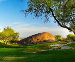 Fall Golf Getaway Package