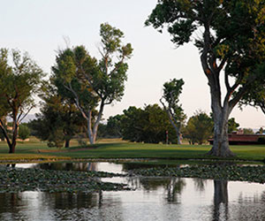 Indulge Yourself Golf Package - Tubac Golf Resort & Spa